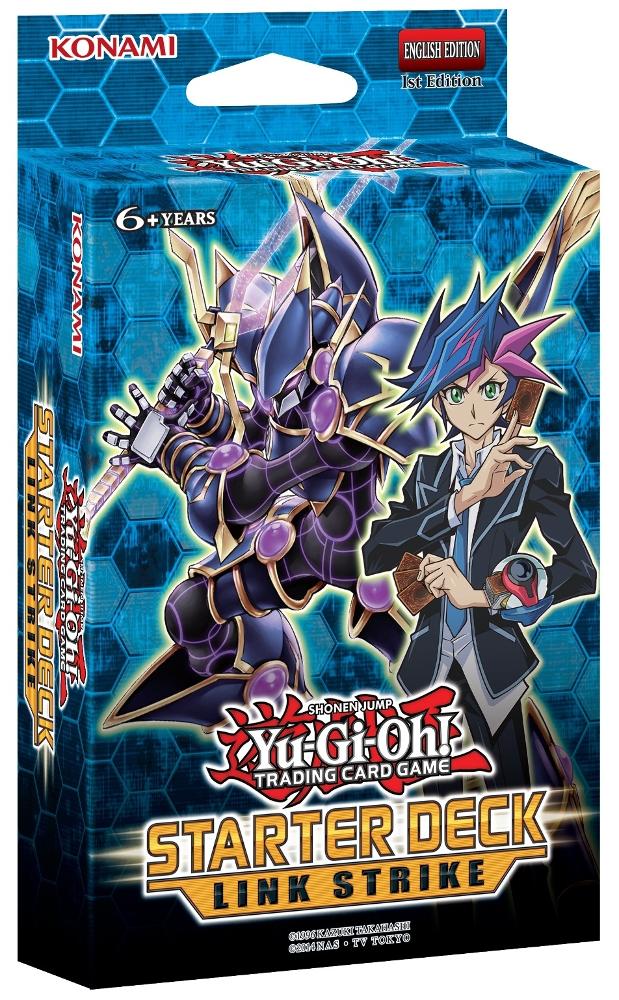 Yu-Gi-Oh MYSTISCHER RAUM-TAIFUN YS17-DE024