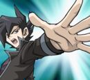 Chazz Princeton (Tag Force)