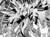 Starving Venemy Lethal Dose Dragon (manga)