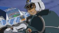 YuseiFieldOnTetsuDuelRunnerScreen-Episode001-Mistake-2