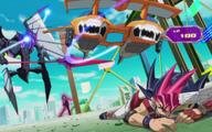 Yu-Gi-Oh! ZEXAL - Episode 046