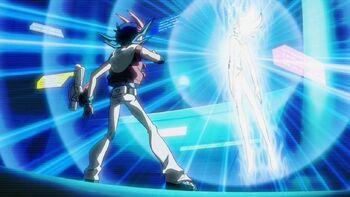 Yu-Gi-Oh! ZEXAL - Episode 018