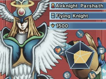 Airknight Parshath
