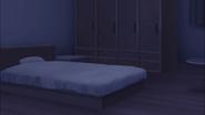 Kyoko's bedroom