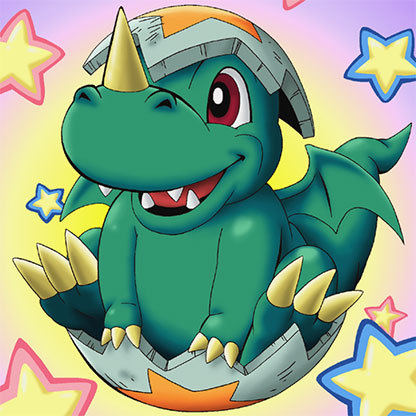 Mystic Baby Dragon Yu Gi Oh Fandom Powered By Wikia