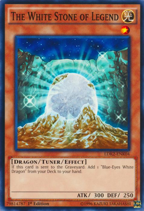 The White Stone Of Legend Yu Gi Oh Fandom Powered By