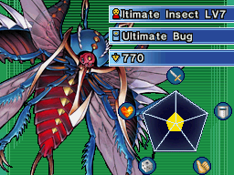 Ultimate Insect LV7-WC09