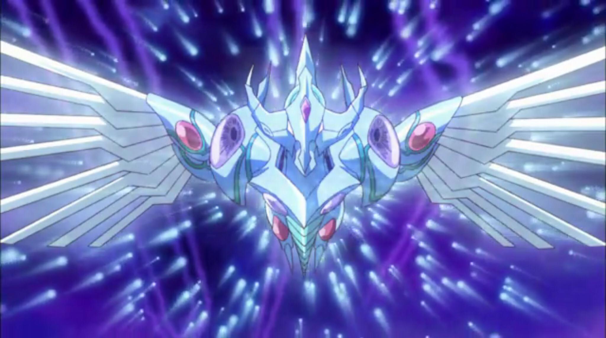 Dark Signers Arc Yu Gi Oh Fandom Powered By Wikia League Kumo Racer Purple