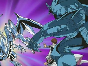 Yu-Gi-Oh! - Episode 054
