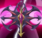 Don Thousand's Emblem