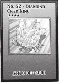 Number52DiamondCrabKing-EN-Manga-ZX