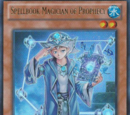 Spellbook Magician of Prophecy