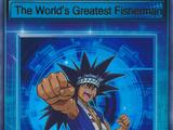The World's Greatest Fisherman