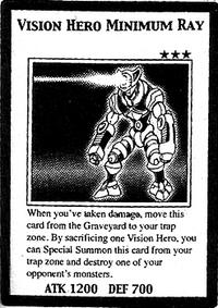 VisionHEROMinimumRay-EN-Manga-GX