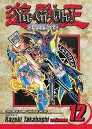 Yu-Gi-Oh! Duelist vol 12 EN