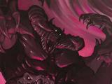 Zorc Necrophades (manga)