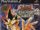 Yu-Gi-Oh! Capsule Monster Coliseum promotional cards