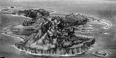 Duelist Kingdom (island)