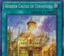 Golden Castle of Stromberg