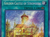 Golden Castle of Stromberg