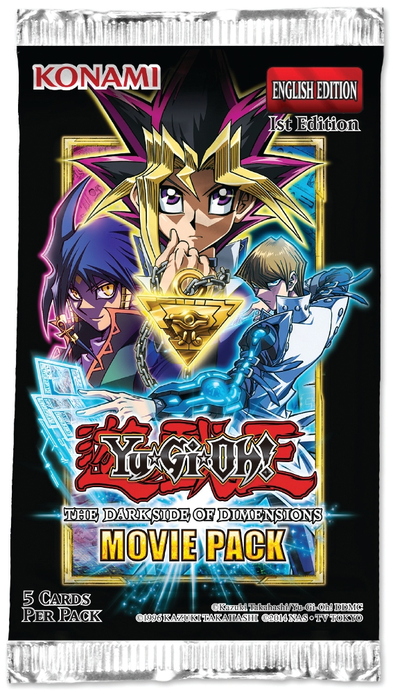 Yu-Gi-Oh Original Unlimited Yugi Starter Deck Sealed English Dark Magician NEW