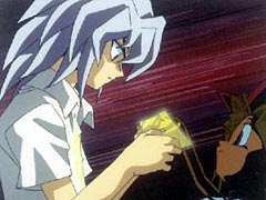 Yu-Gi-Oh! First Series - Episode 021