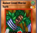 Ancient Lizard Warrior (BAM)