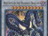 Beelzeus of the Diabolic Dragons