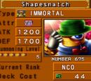 Shapesnatch (DOR)