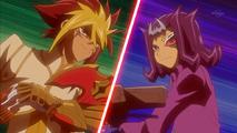 Yu-Gi-Oh! ZEXAL - Episode 058