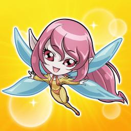 Sunny Pixie