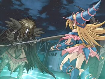 Yu-Gi-Oh! - Episode 175