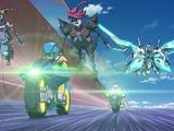 Yu-Gi-Oh! ARC-V - odcinek 72