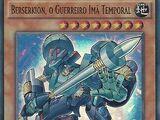Berserkion the Electromagna Warrior