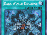 Dark World Dealings