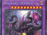 Myutant Ultimus