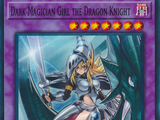 Dark Magician Girl the Dragon Knight