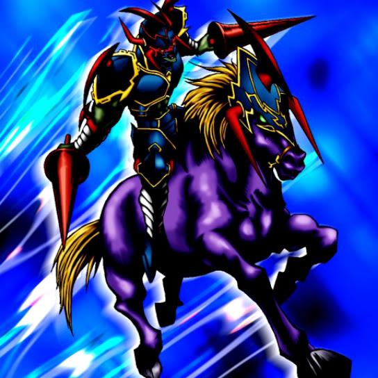 Gaia The Fierce Knight Archetype Yu Gi Oh Fandom