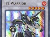 Jet Warrior