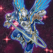 Satellarknight Altair Art