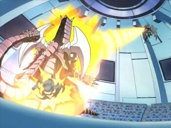 Yu-Gi-Oh! GX - Episode 026