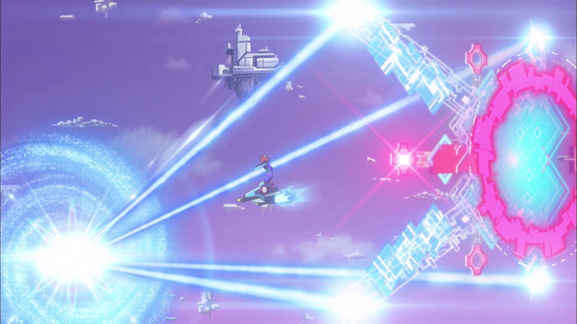 Xyz Summon | Yu-Gi-Oh! | FANDOM powered by Wikia