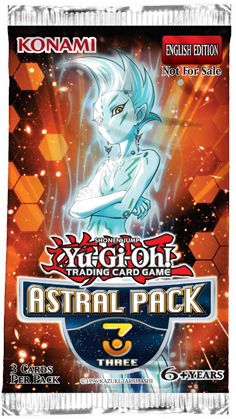 Astral Pack Three