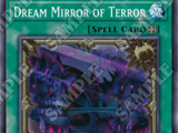 Dream Mirror of Terror