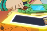 Futoshi's Duel Disk