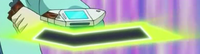 Layra's Duel Disk