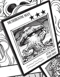 MushroomMan-EN-Manga-DM
