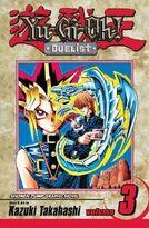 Yu-Gi-Oh! Duelist vol 3 EN