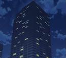 Kyoko Taki's apartment