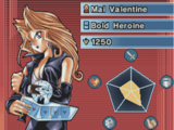 Mai Valentine (World Championship)